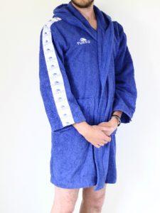 Blue-White Frotir